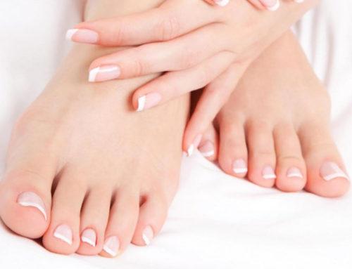 Perché trattare i piedi