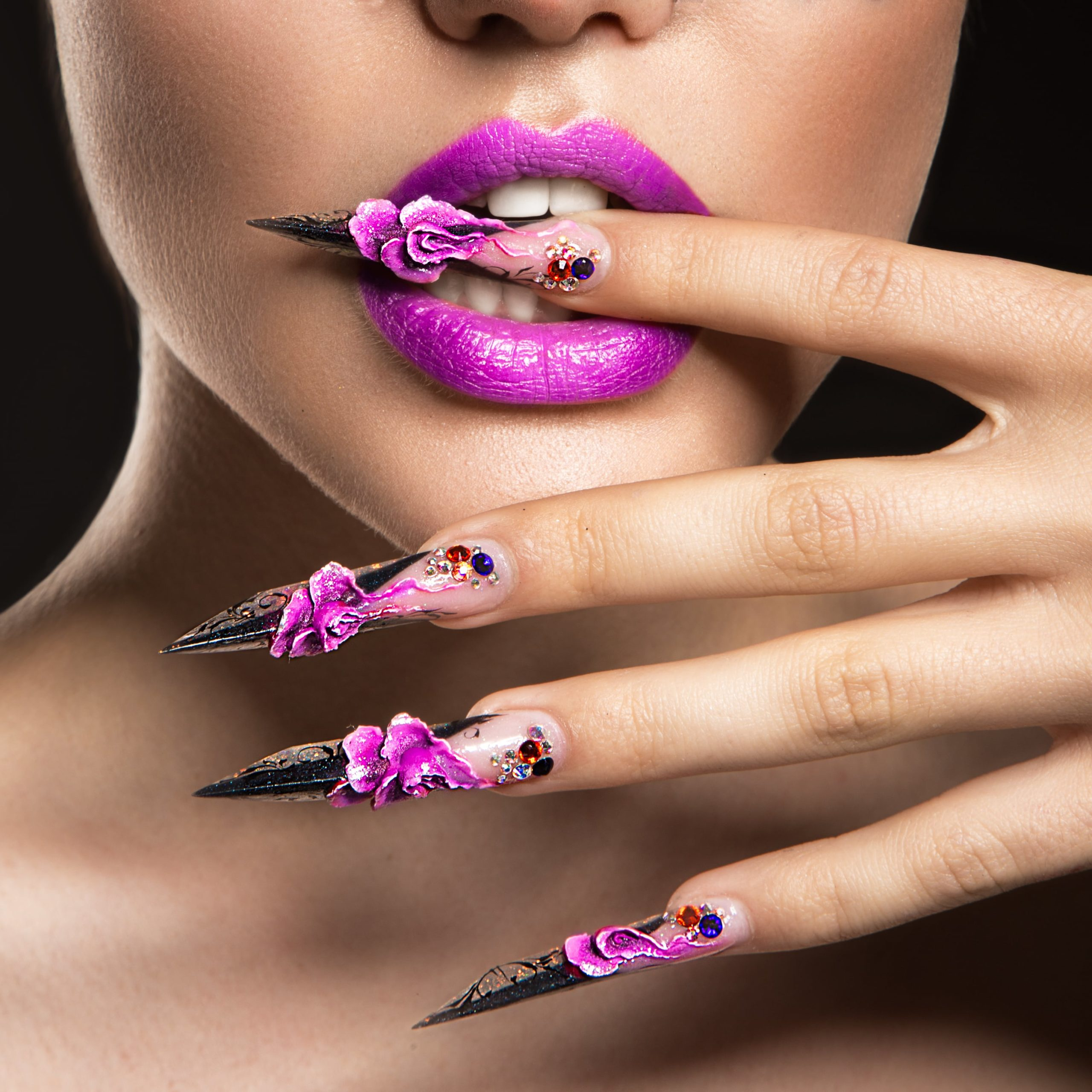 onicotecnico nail art