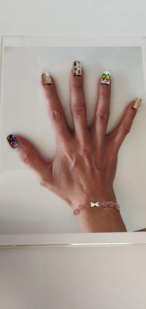 Accademia Venusia corsi nail art 2020