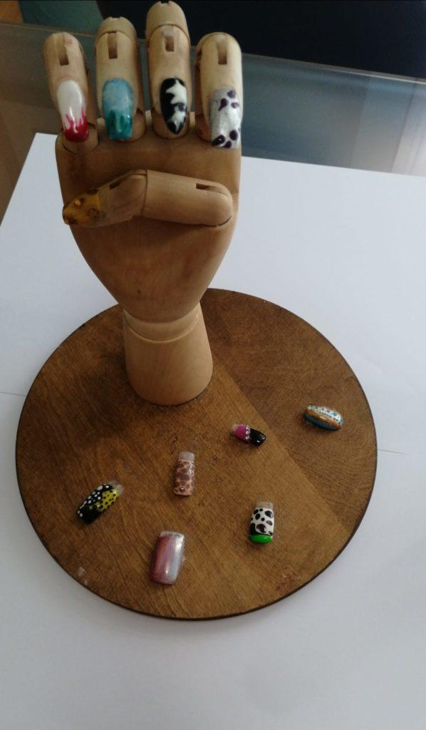 Nail artist corso 2020