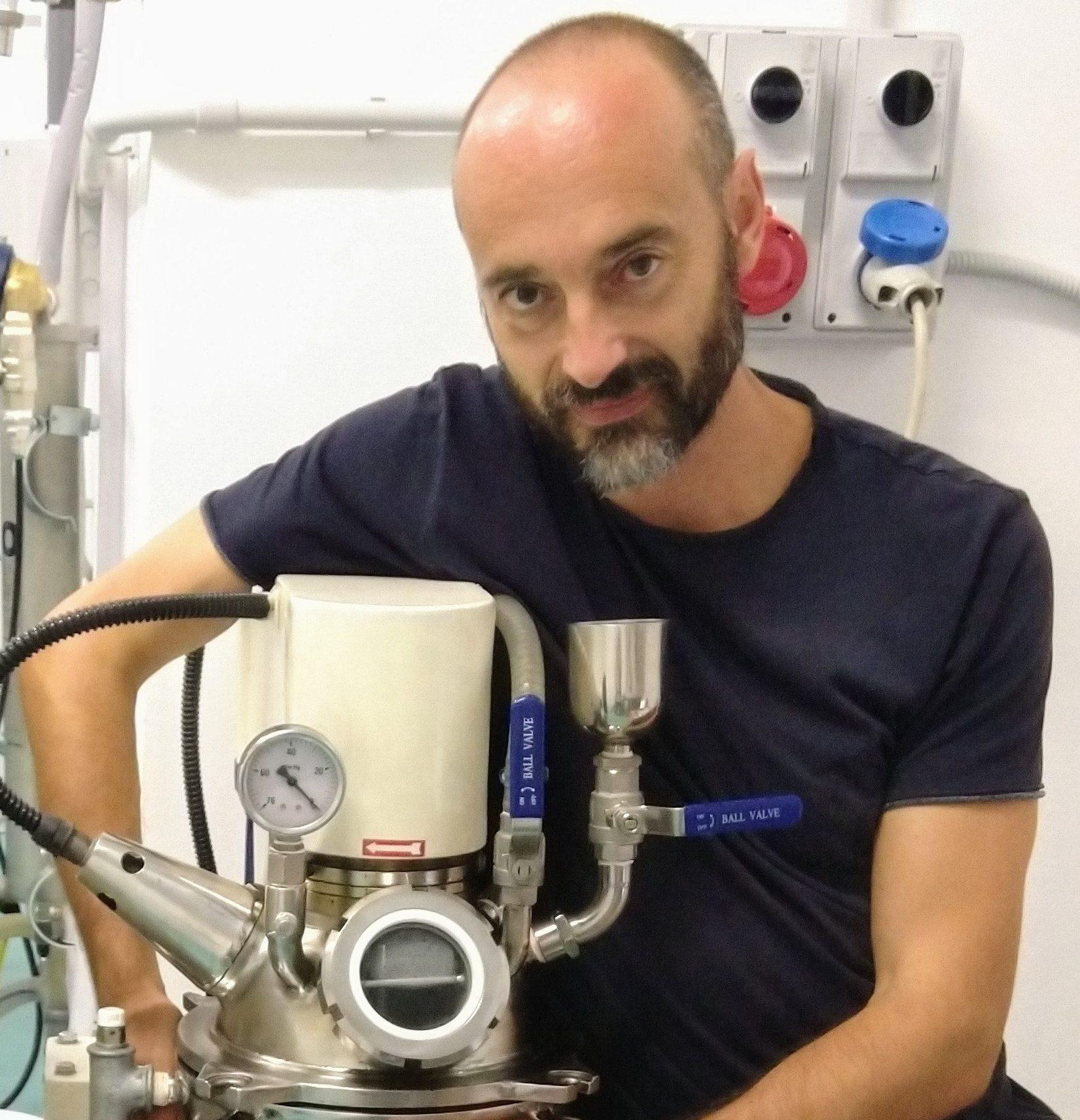 cropped Giorgio Gioventu staff Accademia Venusia