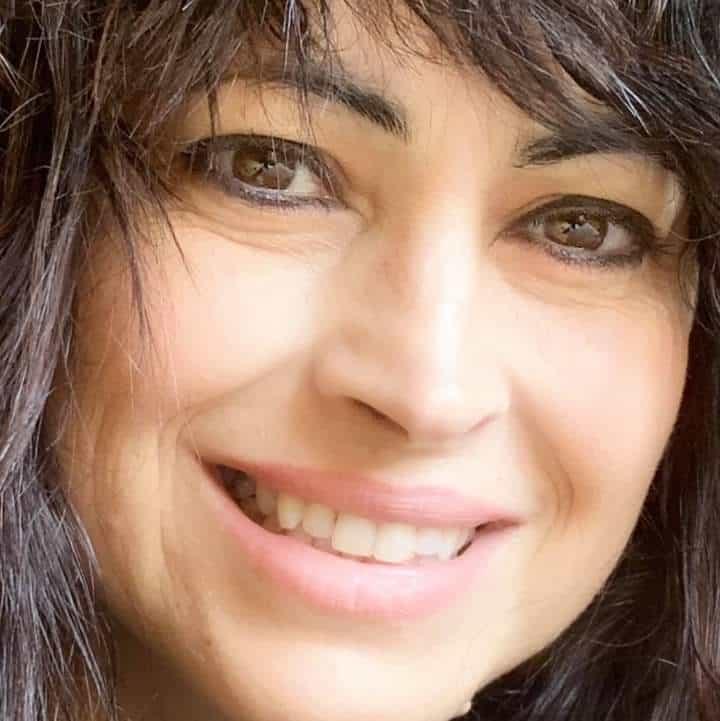Lara Peretti staff Accademia Venusia